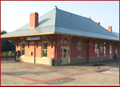 The Depot